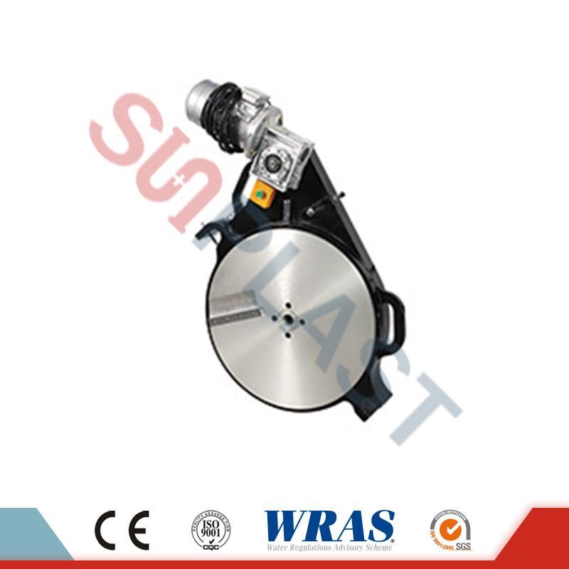 SPL250-4M Manual Butt Fusion Spawarka