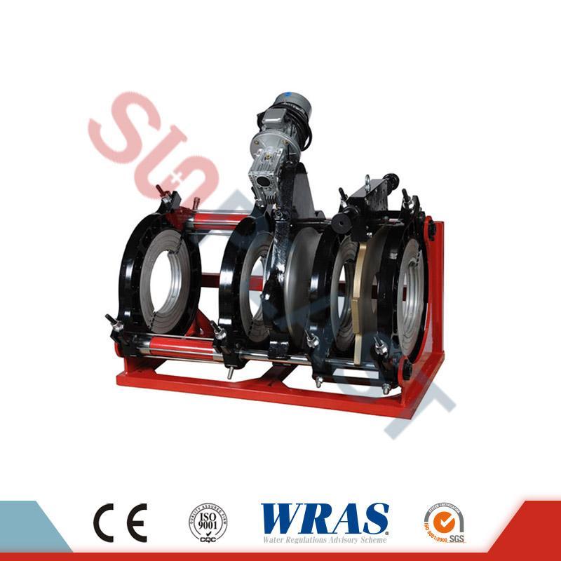 710-1000mm Hydrauliczna maszyna do zgrzewania doczołowego do rur HDPE